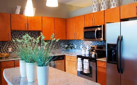 Kitchen at Listing #224240