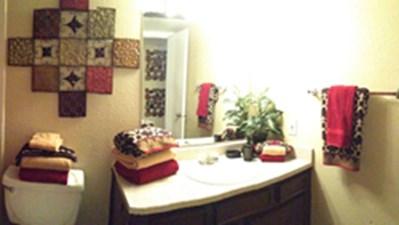 Bathroom at Listing #138376