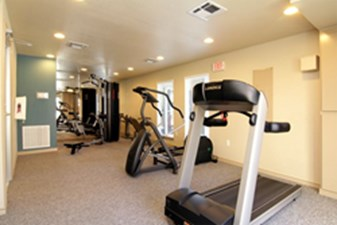 Fitness at Listing #139018