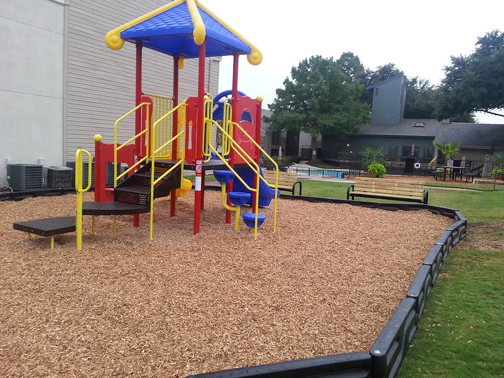 Playground at Listing #136191