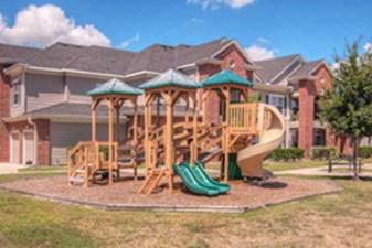Playground at Listing #145178