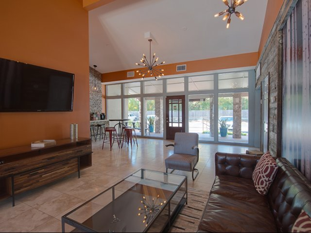 Clubhouse at Listing #138327