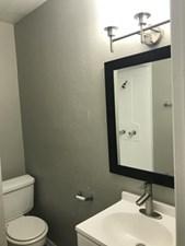 Bathroom at Listing #137841