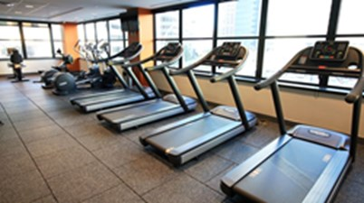 Fitness at Listing #286685