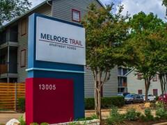 Melrose Trail Apartments Austin TX