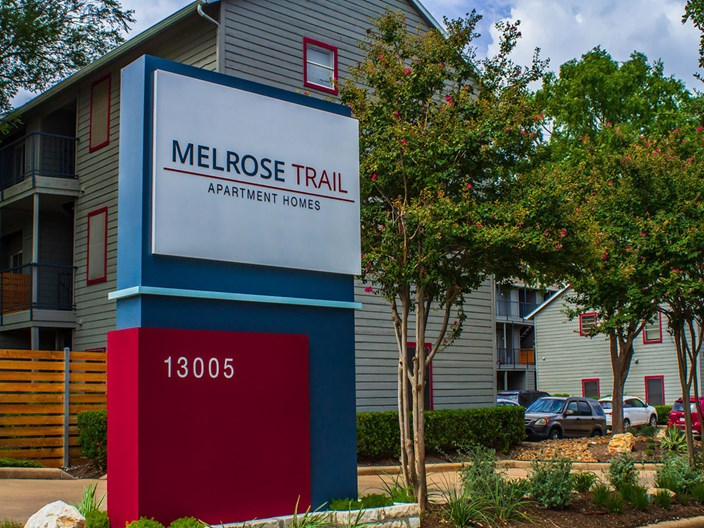 Melrose Trail Apartments