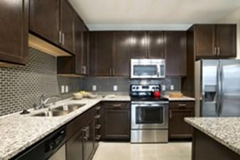 Kitchen at Listing #245761