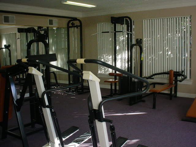 Fitness at Listing #137410