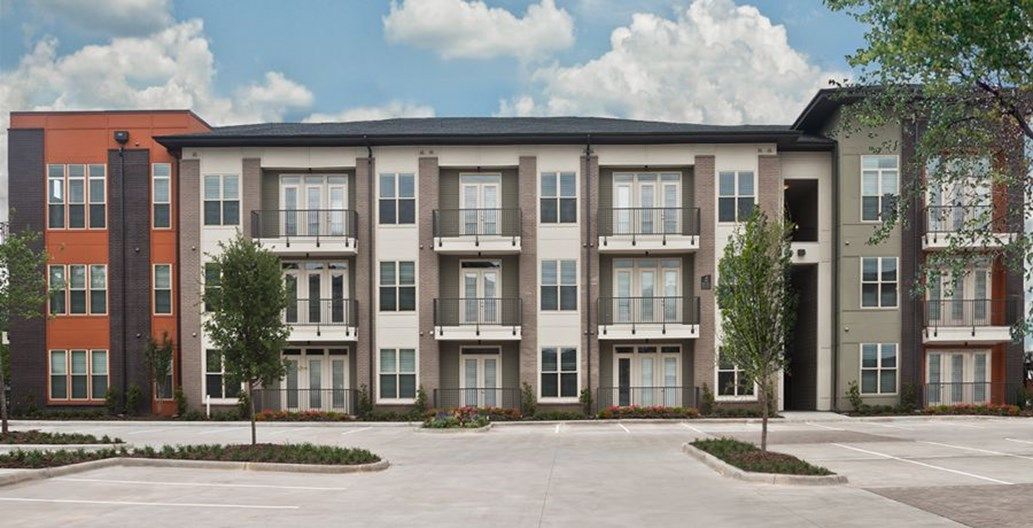 Locale Apartments Dallas - $1088+ for 1 & 2 Bed Apts