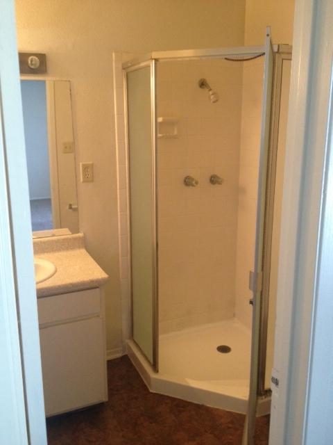 Bathroom at Listing #136736