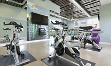 Fitness at Listing #280513
