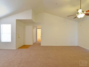 Living Area at Listing #138679