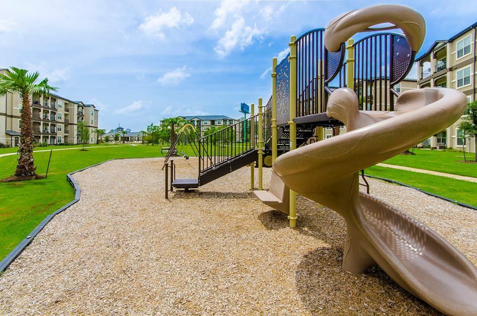 Playground at Listing #264868