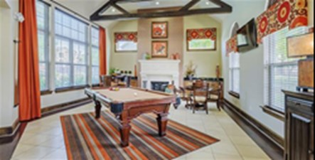 Clubhouse at Listing #137668