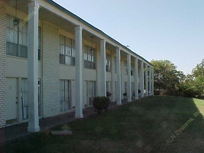 Plantation View Apartments