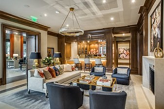 Clubhouse at Listing #279316
