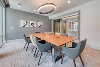 Conference Room at Listing #286383