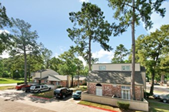 Exterior at Listing #138472