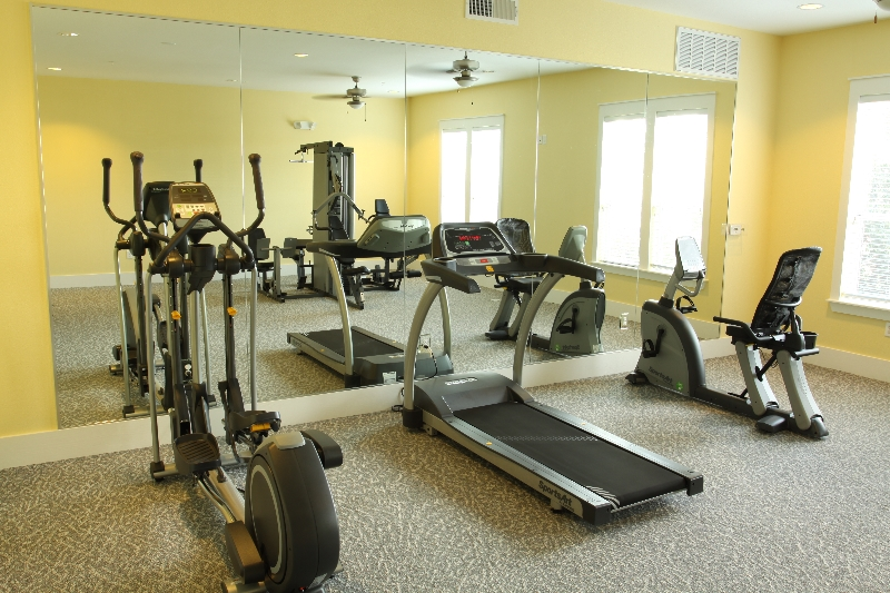 Fitness at Listing #232168