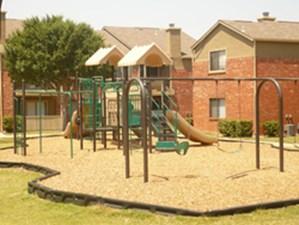 Playground at Listing #136161
