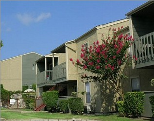 Woodland Heights Apartments Austin TX