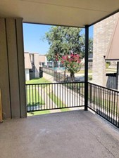 Patio at Listing #140945