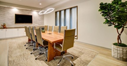 Conference Room at Listing #153138
