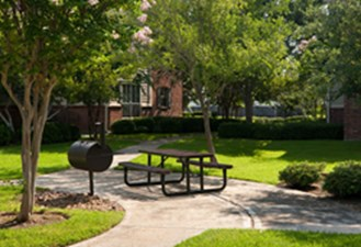 Courtyard at Listing #138396