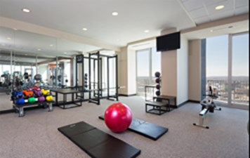 Fitness at Listing #226167