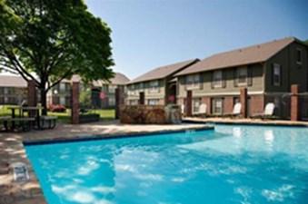 Pool at Listing #144714