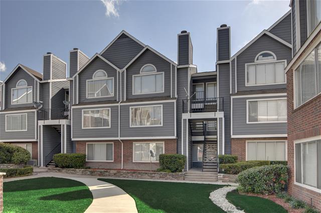 Trellis Apartments Dallas, TX