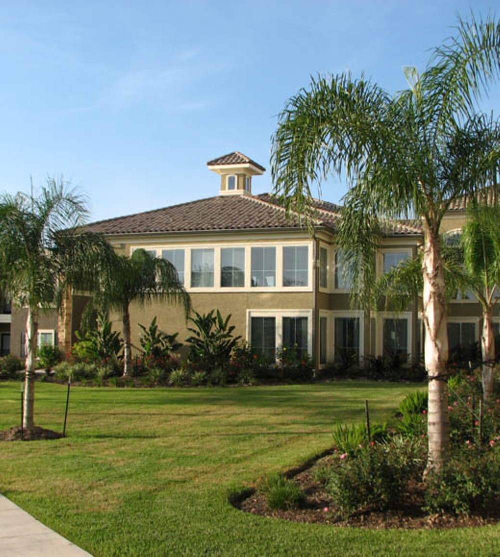 Exterior at Listing #145662