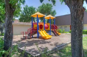 Playground at Listing #139149