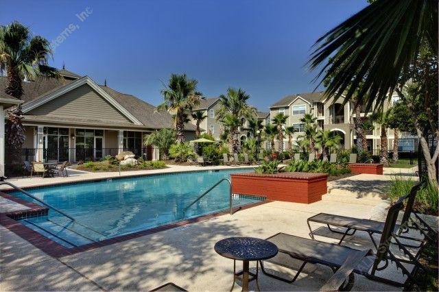 Pool at Listing #211968