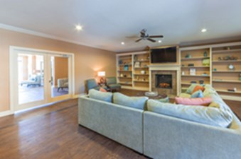 Clubhouse at Listing #244631