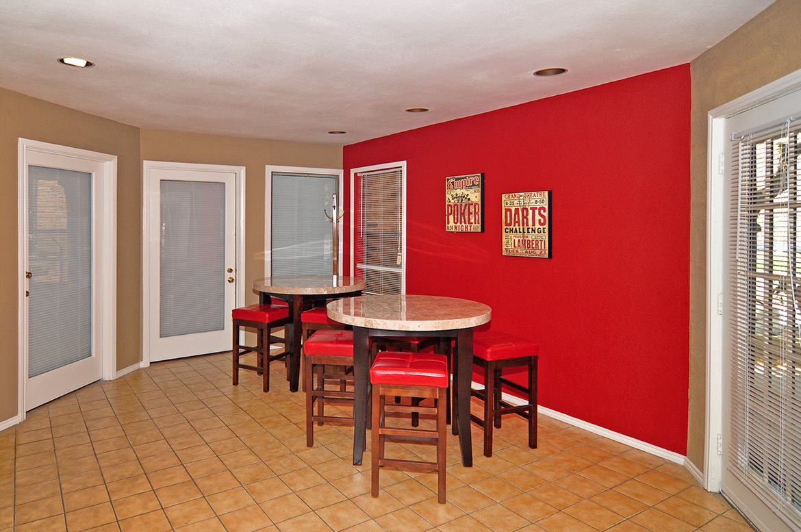 Clubhouse at Listing #136126