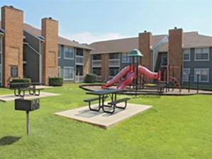 Playground at Listing #140831