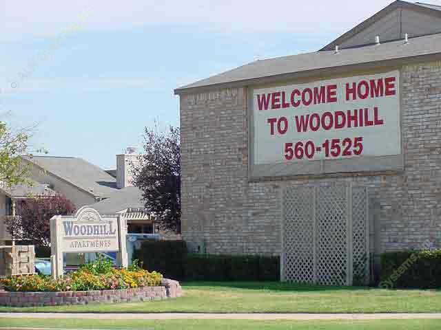 Woodhill Apartments Fort Worth TX