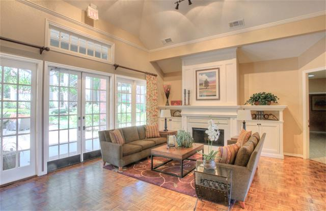 Clubhouse at Listing #135733