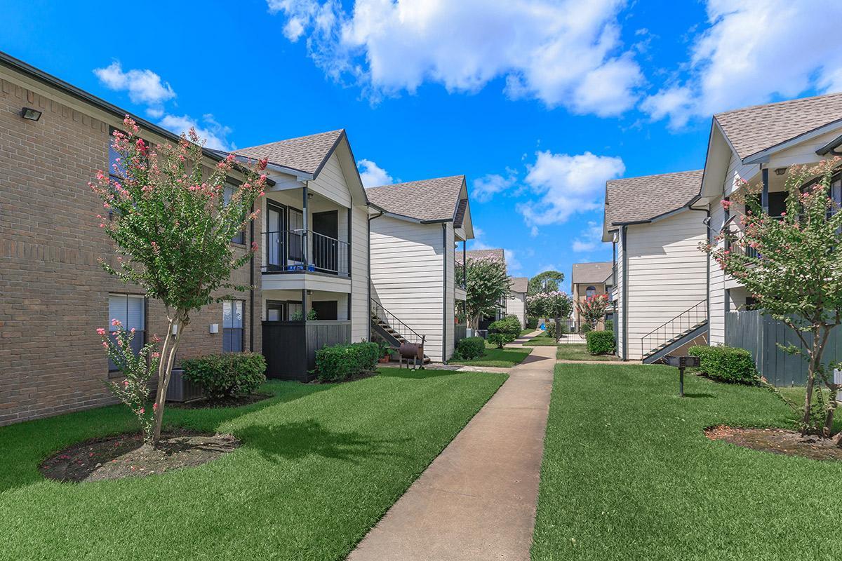 Baypointe Manor Apartments Texas City, TX