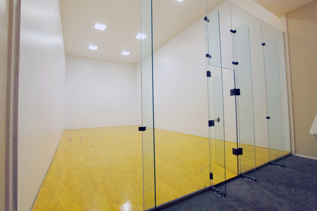 Racquetball at Listing #135915