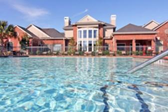 Pool at Listing #147093