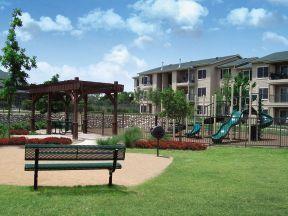 Playground at Listing #140735