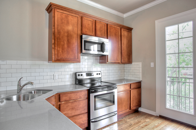 Kitchen at Listing #240836