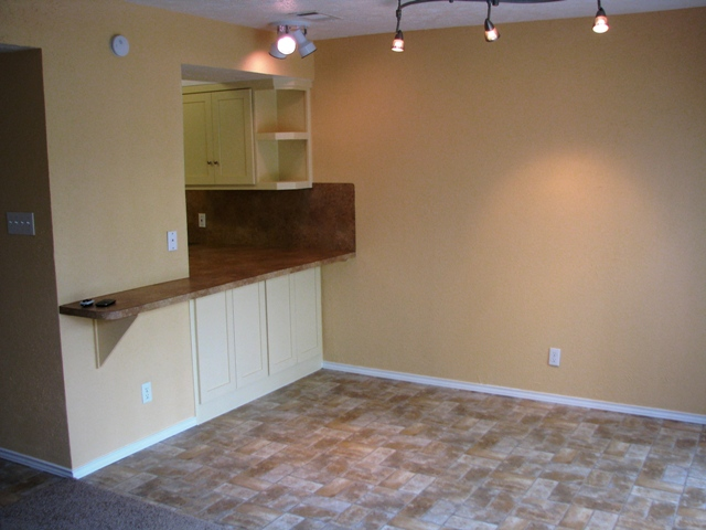 Dining/Kitchen at Listing #233759