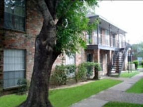 Forest Green Apartments Houston TX
