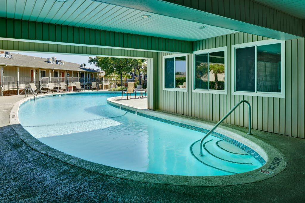 Pool at Listing #140246