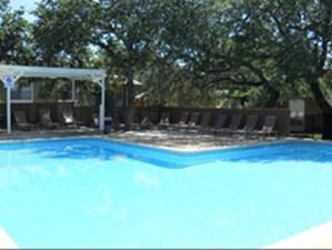 Pool at Listing #141116