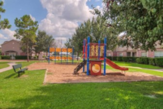 Playground at Listing #139222