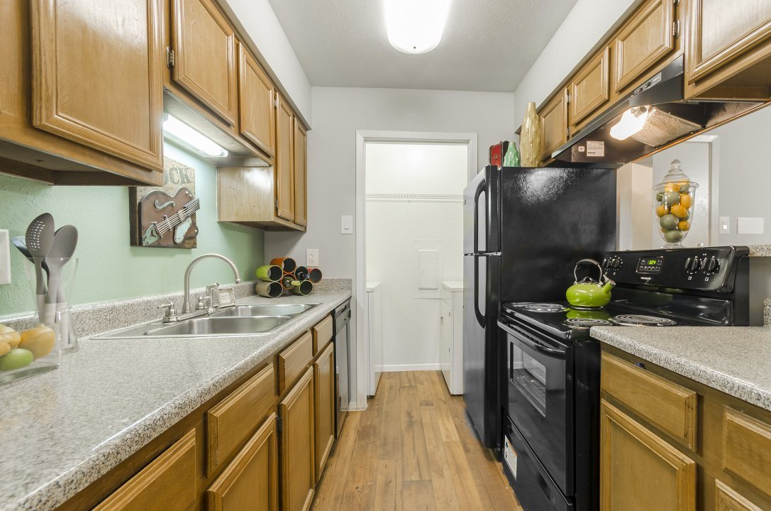 Kitchen at Listing #137153